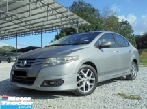 2009 HONDA CITY 1.5 E Modulo PaddleShift TipTOP LikeNEW