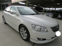 2010 TOYOTA CAMRY 2.4 (A) V Nice No Plate 7733 One Careful Owner 100% Accident Free High Loan Tip Top Condition Must View