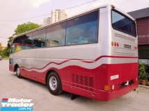 2001 Bus mercedes of1418 30 seaters