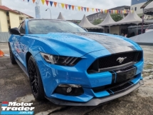 2017 FORD MUSTANG Ford Mustang 5.0 GT with X force ekzos
