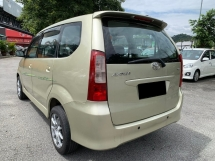 2006 TOYOTA AVANZA 1.3 (A) 1 OWNER - ORIGINAL PAINT - TIP TOP CONDITION - PERFECT LIKE NEW