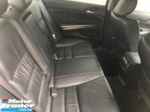 2011 HONDA ACCORD 2.4 VTI-L FACELIFT (A) P/SHIFT P/SEAT