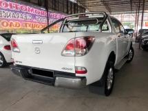 2014 MAZDA BT-50 4X4 DOUBLE CAB 2.5L (A) FREE ONE YEAR WARRANTY ! (T&C)