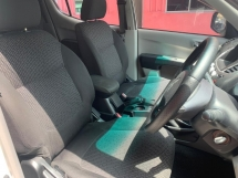 2012 MITSUBISHI TRITON 2.5 AT (A) NO SITE USED ! VERY WELL CONDITION !