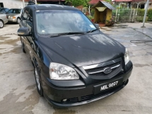 2007 NAZA CITRA 2.0 GLS (A) - One Lady Owner