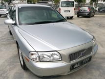 2000 VOLVO S80 2.0 T (A) - Nice Number