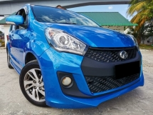 2016 PERODUA MYVI 1.5 SE - NEW CONDITION  & FAST LOAN APPROVAL !