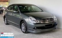2011 NISSAN SYLPHY 2.0 Auto Facelift Navi IMPUL Edition