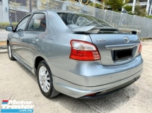 2012 TOYOTA VIOS 1.5 TRD SPORTIVO AT Sedan(TRUE YEAR MAKE)(LOW MILEAGE0(ONE OWNER)(2 YEAR WARRANTY)
