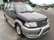 2004 TOYOTA UNSER 1.8 LGX (A) - Tip Top Condition