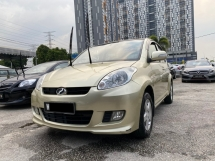 2011 PERODUA MYVI 1.3 EZ (A) CCRIS AKPK CAN LOAN ** BLAKCLIST SSA CAN LOAN ** CTOS PTPTN  CAN LOAN **