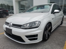 2015 VOLKSWAGEN GOLF 2.0 R - JAPAN SPEC - UNREG (MUST COME AND TEST DRIVE)