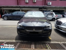 2011 BMW 5 SERIES 523I CKD (A) BEST DEAL