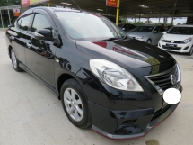 2015 NISSAN ALMERA 1.5 (A) VL Nismo Bodykit One Lady Owner Push Start Keyless Original High Spec 100% Accident Free High Loan Tip Top Condition Must View