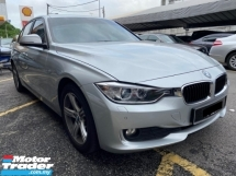 2015 BMW 3 SERIES 316i 74K Full Service Record Actual Year Make 2015