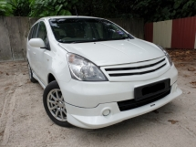 2010 NISSAN GRAND LIVINA IMPUL 1.6L (A) FULL BODYKIT NICE CONDITION