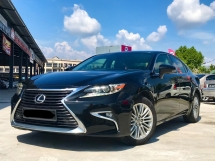 2014 LEXUS ES250 LUXURY PKG FULL SERVICE