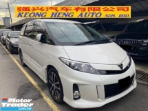 2014 TOYOTA ESTIMA 2.4 (A) Aeras Premium Registered 2016 (FREE 2 YEARS WARRANTY)