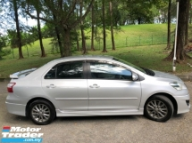 2012 TOYOTA VIOS 1.5G LIMITED (AT) FACELIFT 1 OWNER SALE