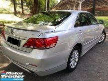 2012 TOYOTA CAMRY 2.0 NEW FACELIFT (A) XV40 1 OWNER SALE