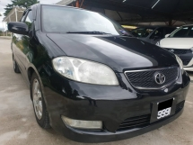 2005 TOYOTA VIOS 1.5G (AT)STILL EXCELLENT IN CONDITION IN AND OUT,VIEW TO SATISFY,CHEAPEST IN TOWN,GRAB IT