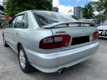 2003 PROTON WIRA 1.5 A/B GL (A) 1 OWNER - LOW MILEAGE - TIP TOP CONDITION - PERFECT LIKE NEW