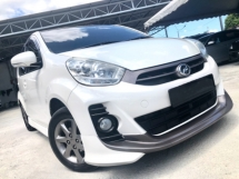 2015 PERODUA MYVI 1.5 SE (A) FACELIFT LAST VERSION DVD NAVI LIMITED SPECIAL EDITION