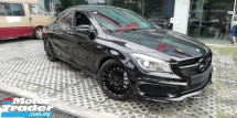 2015 MERCEDES-BENZ CLA Mercedes Benz CLA45 amg panaromic roof 2015