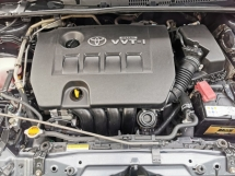 2015 TOYOTA ALTIS 1.8 G (A) 1 LADY OWNER