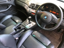 2005 BMW 3 SERIES 325I SPORTS 2.5 (A) (CKD) LOCAL SPEC 1 OWNER
