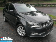2018 VOLKSWAGEN POLO 1.6 TSI 16K KM ONLY JOIN EDITION