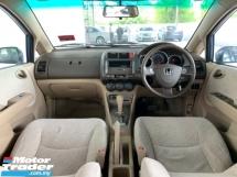 2005 HONDA CITY 1.5 Auto Facelift MUGEN High Grade Spec