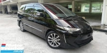 2017 TOYOTA ESTIMA 2.4 PREMIUM ADVANCE VERSION