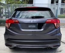 2015 HONDA HR-V  1.8 i-VTEC E SUV MUGAN BODYKIT (TRUE YEAR MAKE)(LOW MILEAGE)(2 YEAR WARRANTY)(ONE OWNER)