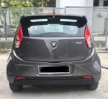 2016 PROTON IRIZ 1.3 CVT Standard Hatchback(TRUE YEAR MAKE)(LOW MILEAGE)(2 YEAR WARRANTY)(ONE OWNER)