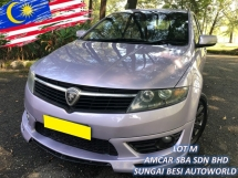 2014 PROTON PREVE 1.6 CFE LIMITED EDITION (A) R3 1 OWNER
