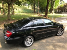 2005 TOYOTA CAMRY 2.4V FACELIFT (A) HIGH SPEC [SELL BELOW MARKET]