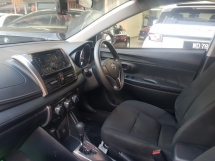 2017 TOYOTA VIOS 1.5 J REG 2018 (A) LIKE NEW