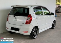 2013 HYUNDAI I10 1.2 (A) Facelift High Spec Sport Model