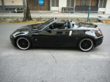 2006 NISSAN 350Z Z33 convertible limited edition
