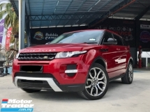 2014 LAND ROVER EVOQUE EVOQUE Dynamic PKG MUST VIEW