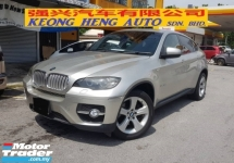 2010 BMW X6 XDRIVE 35I (FREE 1 YEAR WARRANTY)