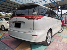 2006 TOYOTA ESTIMA Toyota ESTIMA AERAS 2.4 G 2 PwDOOR P/START WRRANTY