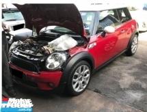 MINI COOPER BMW PROBLEM ENGINE TRANSMISSION GEARBOX SERVICE REPAIR