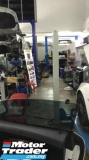 WORKSHOP BENGKEL KERETA SPECIALIST REPAIR AND SERVICE CONTINENTAL JAPAN CAR REPAIRER