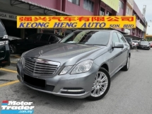 2012 MERCEDES-BENZ E-CLASS AFTER MCO OFFER OFFER OFFER True Year Made 2012 E200 Local 7 Speeds FREE 2 YEARS WARRANTY