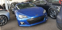 2016 SUBARU BRZ 2.0 ALL TAX INCLUDE NO HIDDEN CHARGES