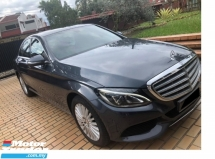 2014 MERCEDES-BENZ C-CLASS C250 2.0 EXCLUSIVE CBU IMPORTED NEW