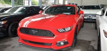 2017 FORD MUSTANG 2.3 TURBO ECO BOOST ALL TAX INCLUDE