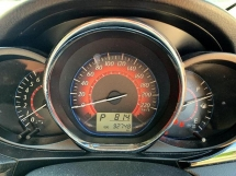 2013 TOYOTA VIOS 1.5 TRD Sportivo(AUTO)FREE MOTOR BARU+ CASH 1K + 6 BULAN INSTALLMENT PERTAMA TAK PAYAH BAYAR BLACKLI